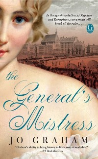 Cover General's Mistress