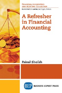 Cover A Refresher in Financial Accounting