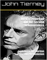 Cover Jordan Peterson and the Second Religiousness: Explaining the Jordan Peterson Phenomenon
