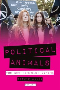 Cover Political Animals