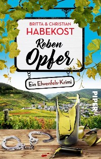 Cover Rebenopfer