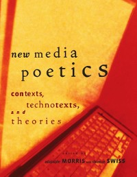 Cover New Media Poetics