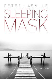 Cover Sleeping Mask