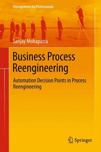 Cover Business Process Reengineering