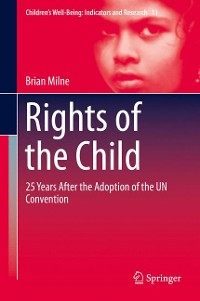 Cover Rights of the Child