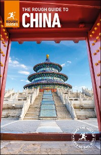 Cover The Rough Guide to China