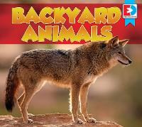 Cover Backyard Animals