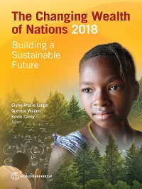 Cover The Changing Wealth of Nations 2018