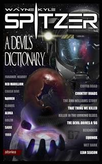 Cover A Devil's Dictionary