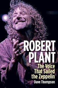 Cover Robert Plant