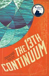 Cover The 13th Continuum