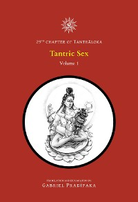 Cover Tantric Sex - Volume 1