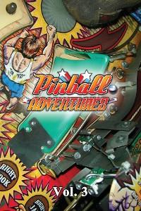 Cover Pinball Adventures - Volume 3