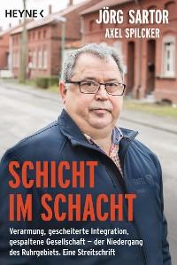 Cover Schicht im Schacht