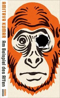 Cover Am Beispiel des Affen