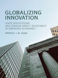 Cover Globalizing Innovation