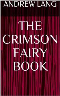 Cover The Crimson Fairy Book