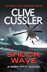 Cover Shock Wave