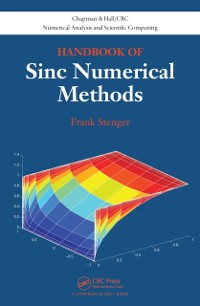 Cover Handbook of Sinc Numerical Methods