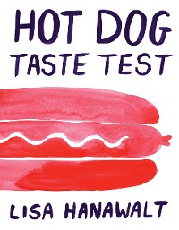 Cover Hot Dog Taste Test