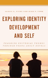 Cover Exploring Identity Development and Self