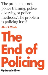Cover End of Policing