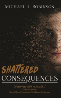 Cover Shattered Consequences