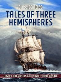 Cover Tales of Three Hemispheres