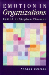 Cover Emotion in Organizations