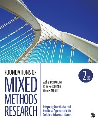 Cover Foundations of Mixed Methods Research