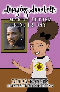 Cover Amazing Annabelle-Martin Luther King Jr. Day