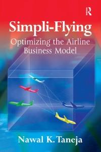 Cover Simpli-Flying