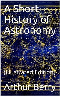Cover A Short History of Astronomy