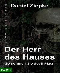 Cover Der Herr des Hauses
