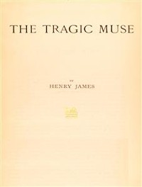 Cover The Tragic Muse