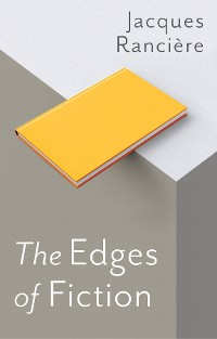 Cover The Edges of Fiction