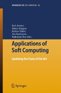 Cover Applications of Soft Computing