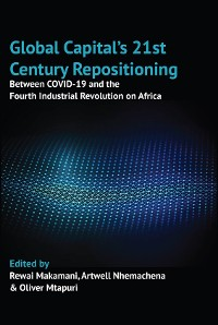 Cover Global Capital's 21st Century Repositioning