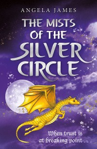Cover The Mists of The Silver Circle
