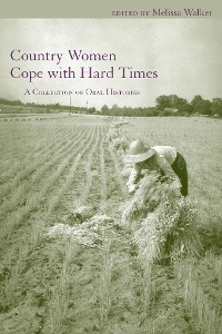Cover Country Women Cope with Hard Times