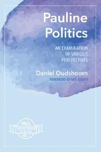 Cover Pauline Politics