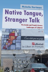 Cover Native Tongue, Stranger Talk