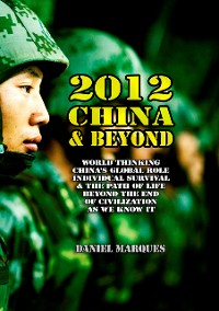Cover 2012, China and Beyond