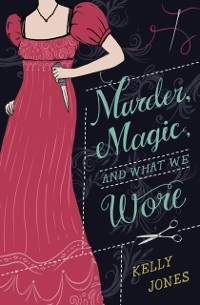 Cover Murder, Magic, and What We Wore