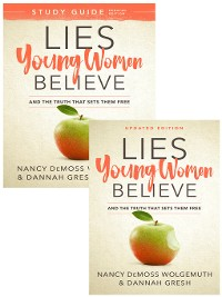 Cover Lies Young Women Believe/Lies Young Women Believe Study Guide Set