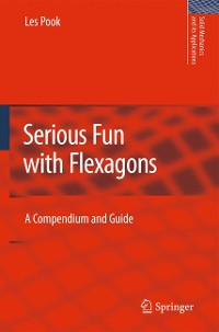 Cover Serious Fun with Flexagons