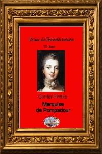 Cover Marquise de Pompadour (Bebildert)