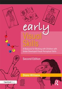 Cover Early Visual Skills
