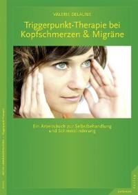 Cover Triggerpunkt-Therapie bei Kopfschmerzen und Migräne