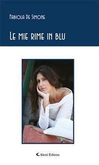 Cover Le mie rime in blu